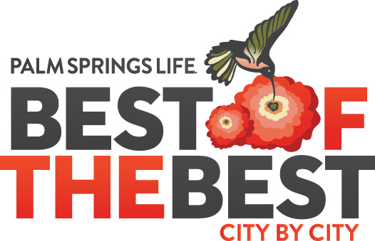palm springs life magazine s best of the best voting